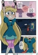 Chained Together (Star VS. The Forces Of Evil) [Ohiekhe]