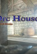 Orc House [Lord Kvento]