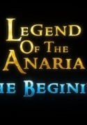 Legend Of The Anaria [Lord Kvento]