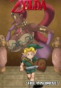 The Promise (The Legend of Zelda) [Glassfish]
