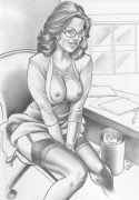 Housewives At Play - Galleries [Rebecca]