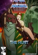 The Hunt (He-Man And The Masters Of The Universe) [Alxr34]