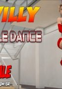 Pole Dance - Willy [PigKing]