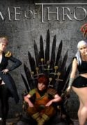 Game Of Thrones (Game Of Thrones) [PigKing]