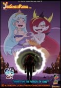 Marco VS. The Forces Of Time (Star VS. The Forces Of Evil) [Croc]