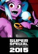 Super Special Halloween 2015 (Various) [WitchKing00]