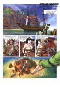 Peter's Last Adventure (Peter And Wendy) [Aguilera , Paco Roca]