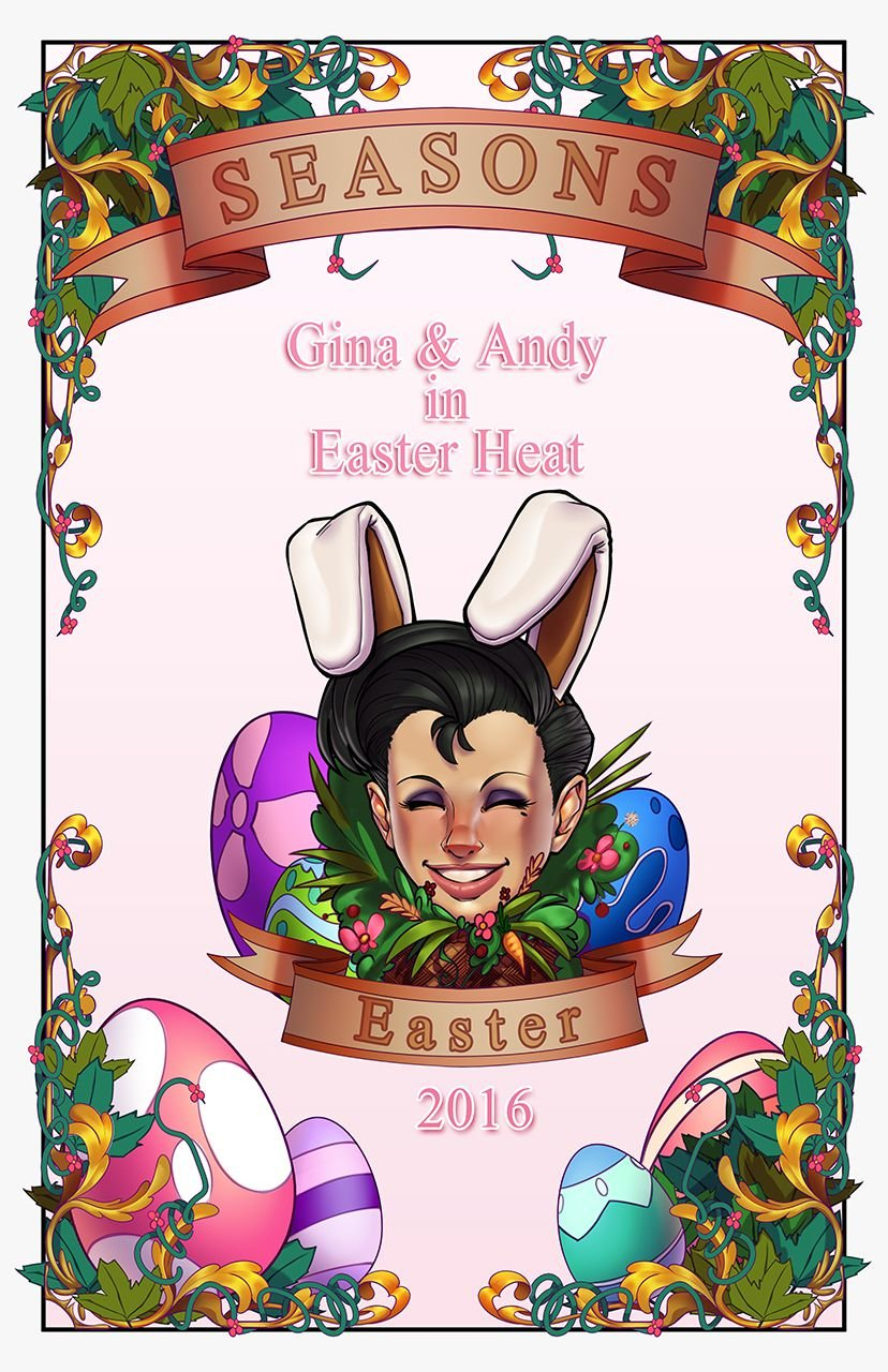2 . Easter 2016 - Chapter 2 [Taboolicious]
